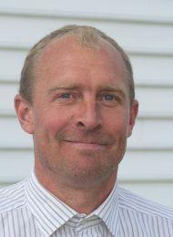 Profilbilde: Kjetil Askbo Hovde