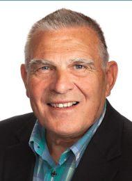 Profilbilde: Norvald Visnes