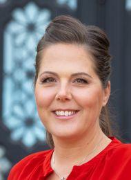 Profilbilde: Lene Camilla Westgaard-Halle