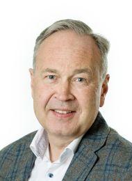 Profilbilde: Ørnulf Samdal