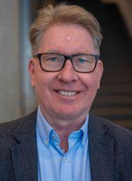 Profilbilde: Tor Lindberg