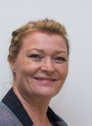 Profilbilde: Hilde Rullestad