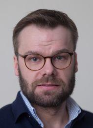 Profilbilde: Stian Hiis Bergh