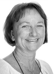 Profilbilde: Kjersti Michaelsen