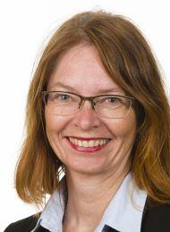 Profilbilde: Henriette Elise Hall