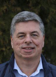 Profilbilde: Arvid Benes Bakken
