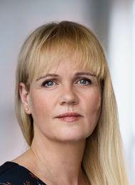 Profilbilde: Kristin Surlien