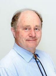 Profilbilde: Dag Ivar Winding-Sørensen