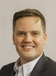 Profilbilde: Thomas Løvald