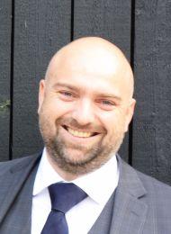 Profilbilde: Marius Alsaker