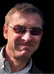Profilbilde: Karl Erik Slettebøe