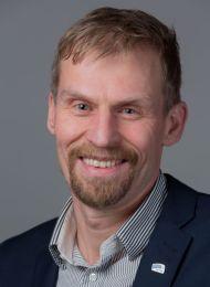 Profilbilde: Jo Inge Hesjevik