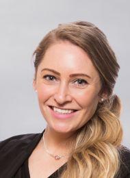 Profilbilde: Iselin Haugo