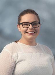 Profilbilde: Hanna Kristie Bakke-Jensen