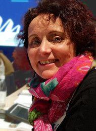 Profilbilde: Tone Dorthe Sletten