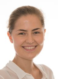 Profilbilde: Lise Hammersland Mjelde