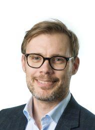 Profilbilde: Asle Steiestøl Wingsternes