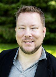 Profilbilde: Erlend Jordal