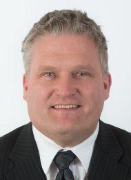 Profilbilde: Dag Øivind Henriksen