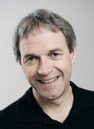 Profilbilde: Kåre Reiten