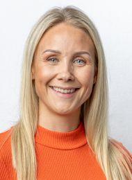 Profilbilde: Benedichte Limmesand Hellestøl