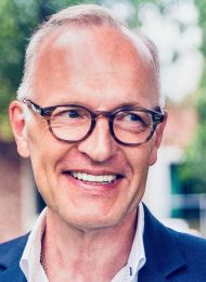 Profilbilde: Frank-Arild Normanseth