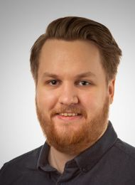 Profilbilde: Harald Berg
