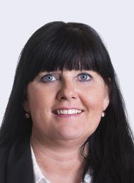 Profilbilde: Hilde Karlsen