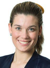 Profilbilde: Sara Berge Økland