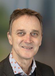Profilbilde: Gunnar Moland