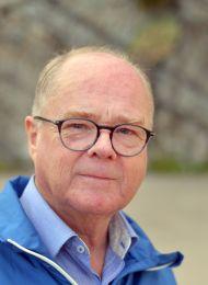 Profilbilde: Geir Gjømle