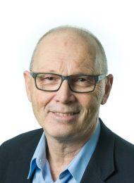 Profilbilde: Erik Abrahamsen
