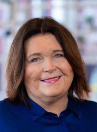Profilbilde: Kirsti Nilsson Søyland