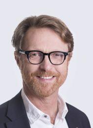 Profilbilde: John Peter Hernes