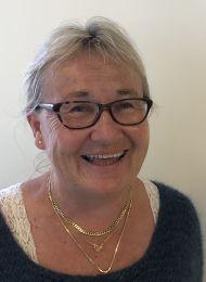 Profilbilde: Ellen Braathen Wickstrand