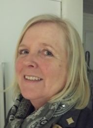Profilbilde: Gunn Salbuvik