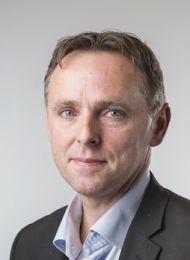 Profilbilde: John Helge Gullaksen