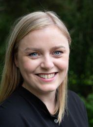 Profilbilde: Tina Bru