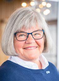 Profilbilde: Hanne Bøgild Alm
