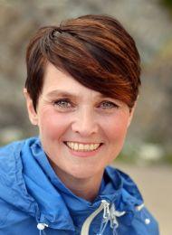 Profilbilde: Hilde Petrikke Østlie