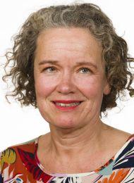 Profilbilde: Gina Haugland