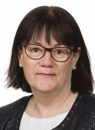 Profilbilde: Trine Wollum