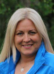 Profilbilde: Monika Nes Lindanger