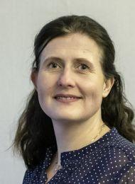 Profilbilde: Rita Kilvær