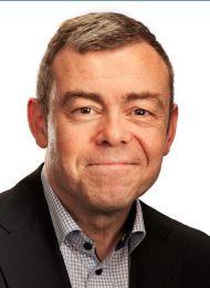 Profilbilde: Henning Warloe