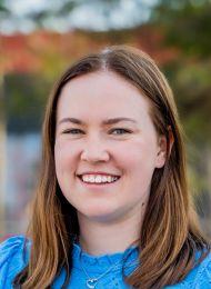 Profilbilde: Hege Christin Bjørkmann