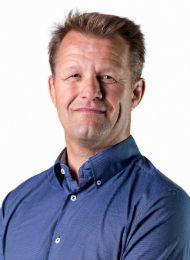 Profilbilde: Frank Evensen