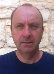 Profilbilde: Dag Njaa