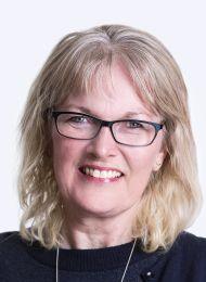 Profilbilde: Linda Nilsen Ask
