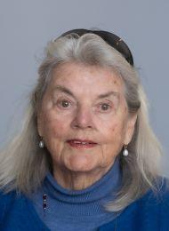 Profilbilde: Agnete Tjærandsen